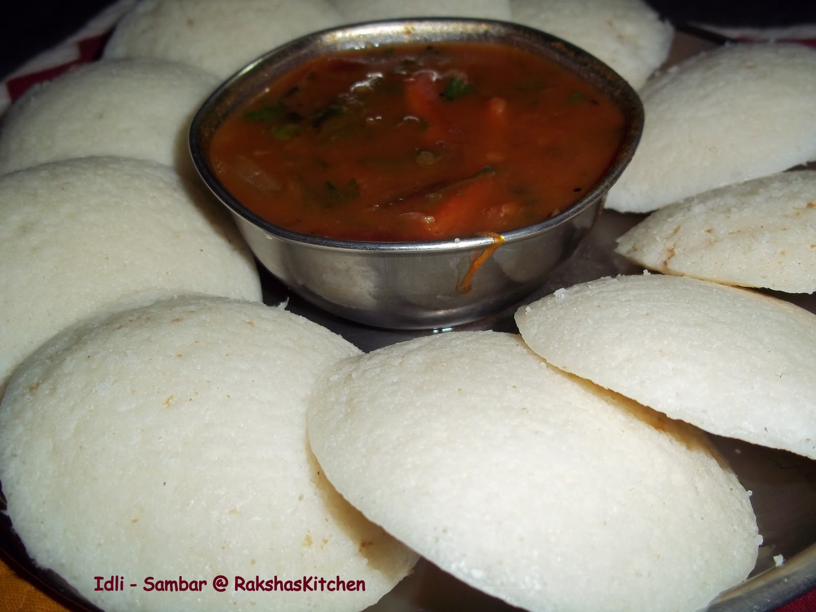essay on my favourite food idli