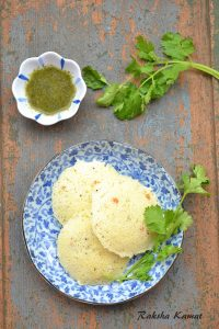 Rava idli, instant rava idli, how to make instant rava idli, how to make rava idli, idli for breakfast, idli recipe