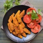 Velli fish fry