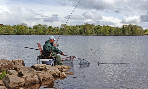 Angling – A Great Way To Unwind And Relax