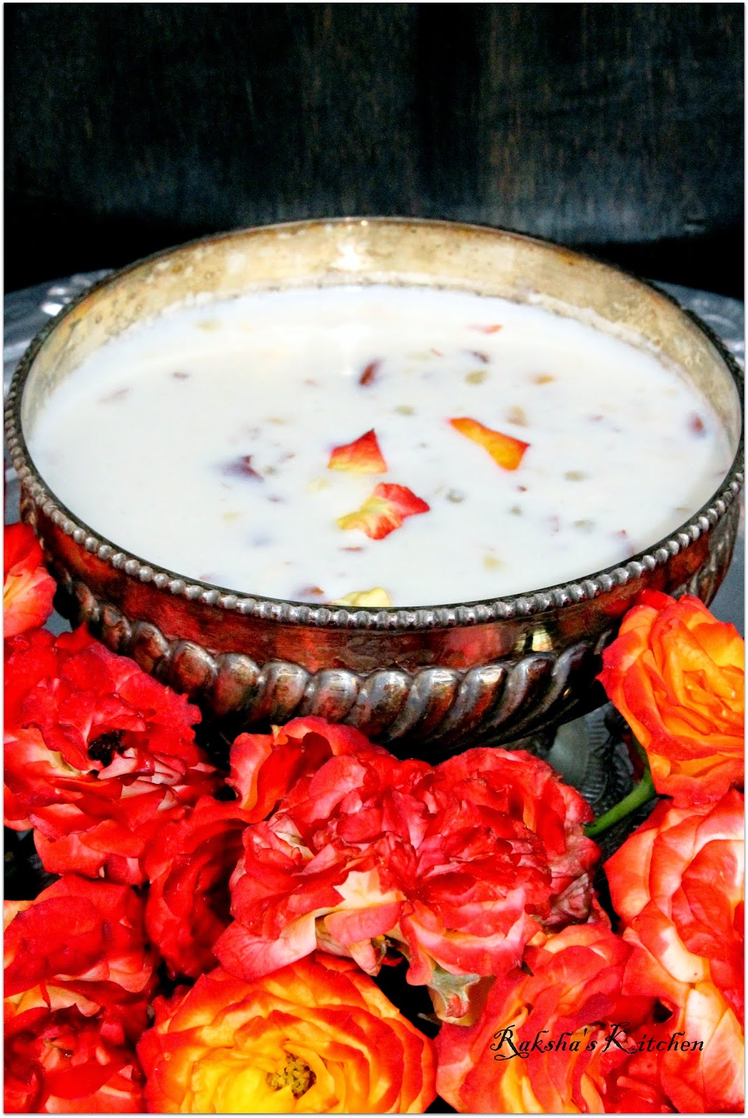 Sabudana Kheer step by step with images