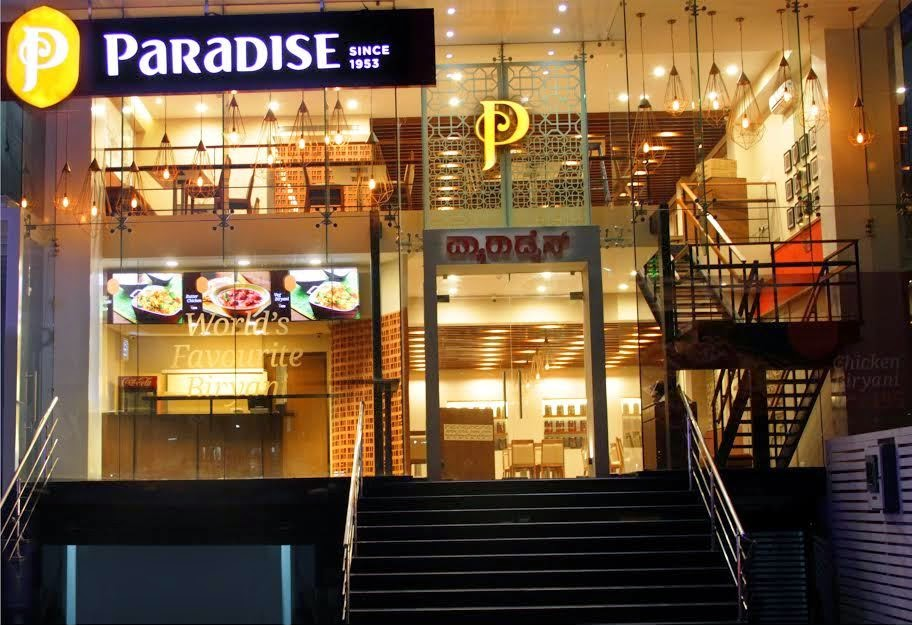 Hyderabads Paradise Comes To Bengaluru – A Restaurant Review