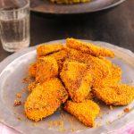 Breadfruit fry