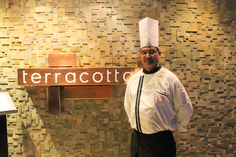 Terracotta At Vivanta By Taj
