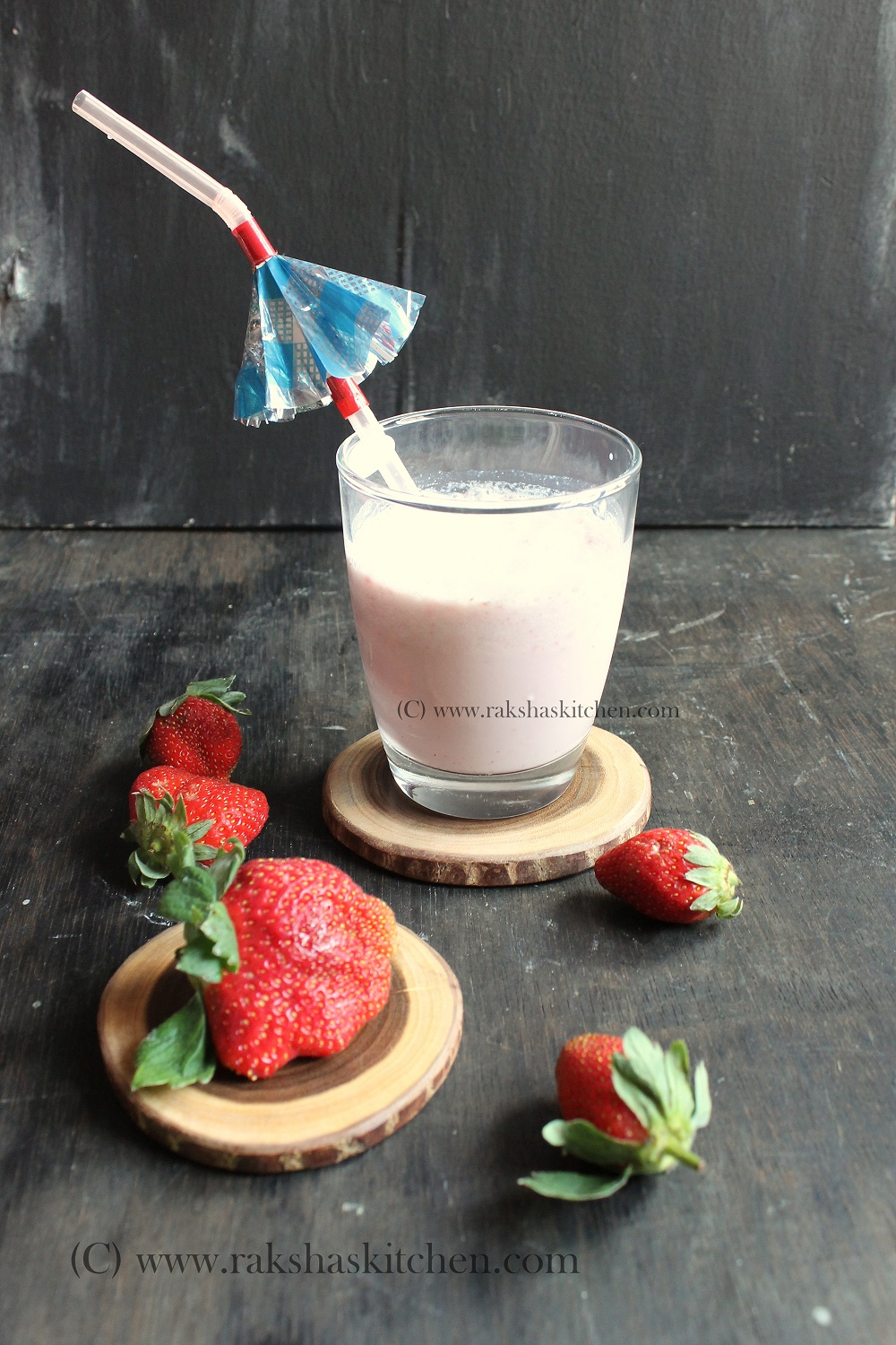 strawberrymilkshake