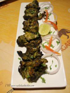 Chicken Chatpata
