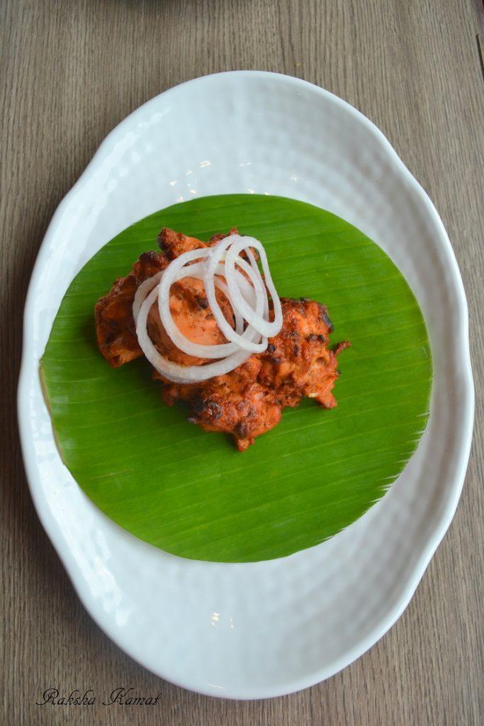 Jalandhari Chicken Kebab
