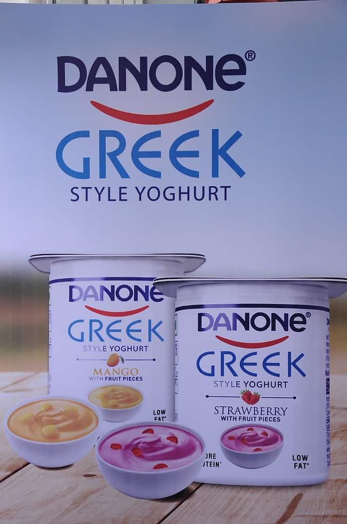 Danone,the healthy swap,#thehealthyswap,Danone yoghurt, Danone Greek Yoghurt,Yoghurt,Greek Yoghurt,Yogurt