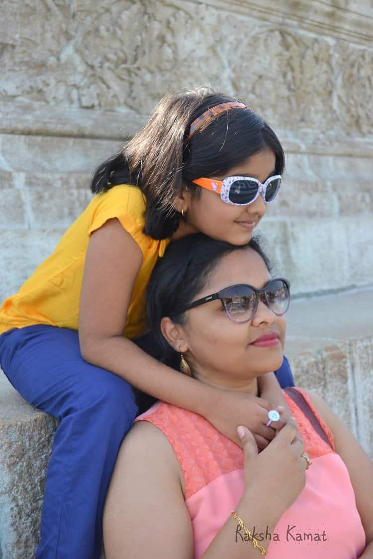 #YesMom,#YesChallenge,#me and my kid