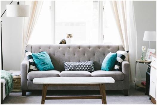 sofa on rent