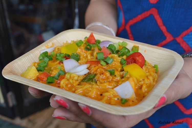 Maggi Kitchen Journey With Charmi Dave In Vadodara, Gujarat, Maggi Kitchen Journeys