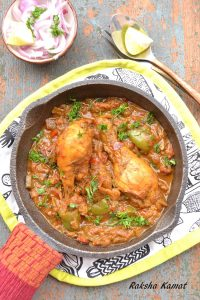 Skillet chicken legs, skillet chicken, Skillet chicken legs Indian style, Skillet chicken Indian, One pan chicken Indian style, Chicken in skillet, How to cook chicken in skillet?