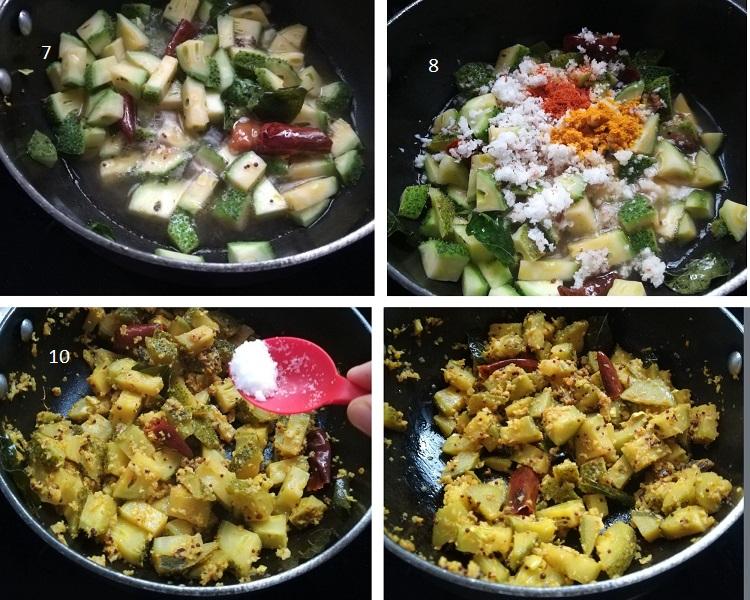 kantola recipe step by step