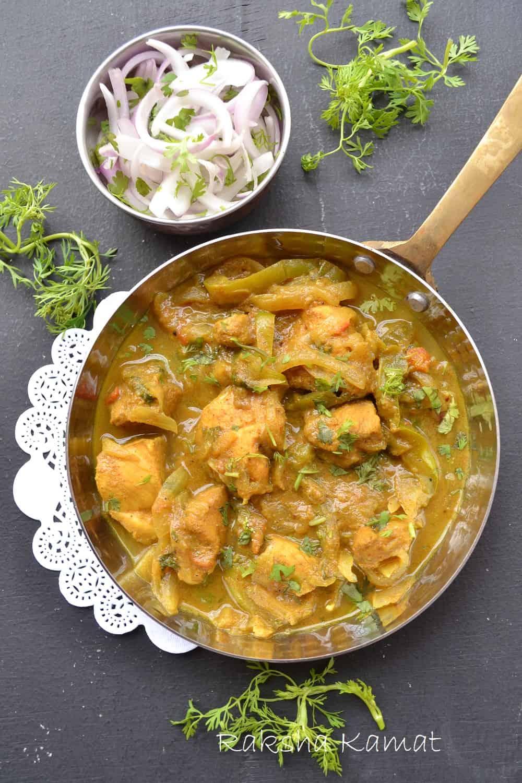 Goan Chilli Chicken Raksha S Kitchen